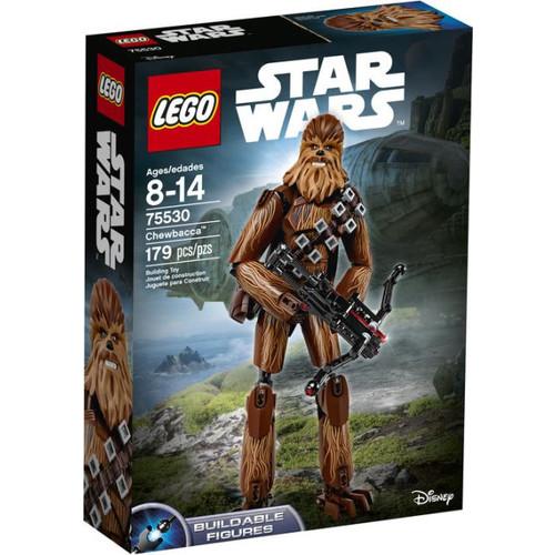 Lego Star Wars Chewbacca 41317