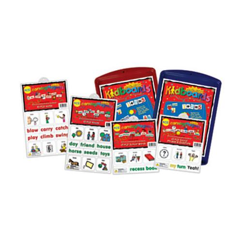 Barker Creek Magnets, Learning Magnets PCS, Activity Kit, Grades Pre-K+, Pack Of 500+