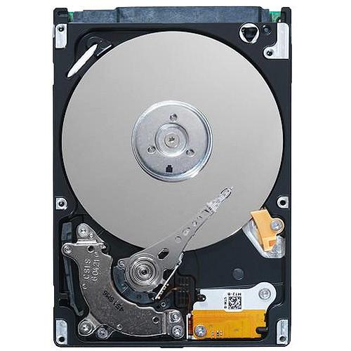 Seagate 500GB Laptop HDD SATA 3Gb/s 8MB Cache 2.5-Inch Internal Drive Retail Kit (ST905003N1A1AS-RK)