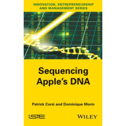 Sequencing Apple's DNA / Edition 1