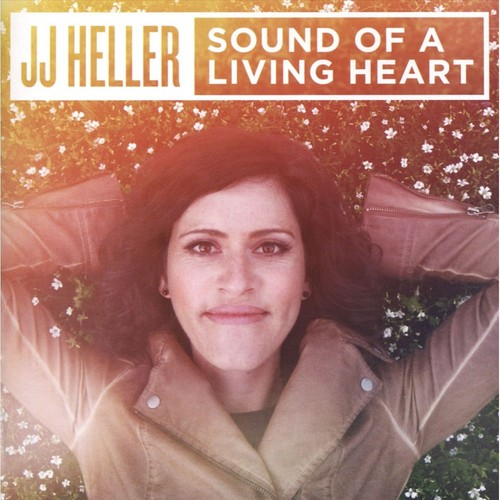 Sound of a Living Heart [CD]