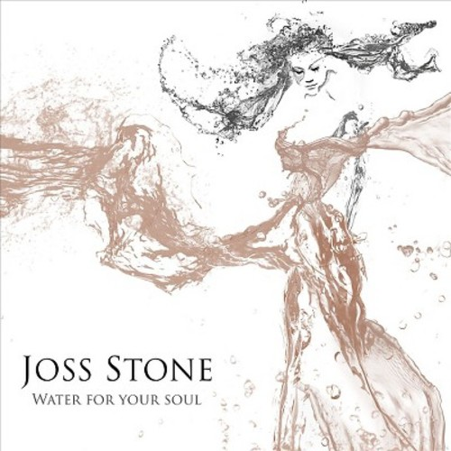 Water for Your Soul [CD]