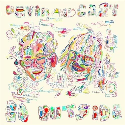Devin and Gary Go Outside! [LP] - VINYL