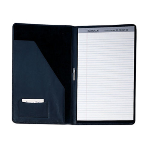 Royce Leather Legal Size Pad Holder JCPenney