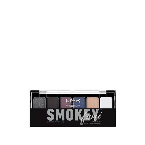 NYX Pro Makeup Shadow Palette