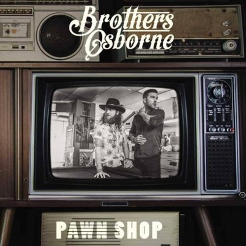 Pawn Shop [LP] - VINYL