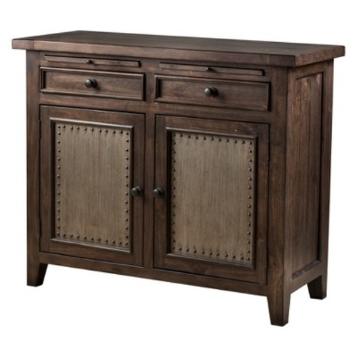 Tuscan Retreat Buffet Mocha - Hillsdale Furniture