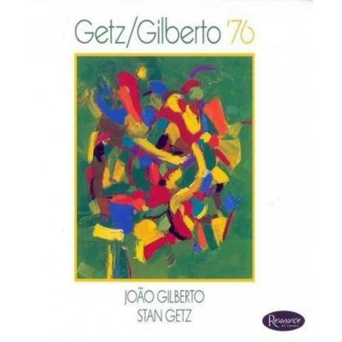 Stan Getz - Getz/Gilberto '76