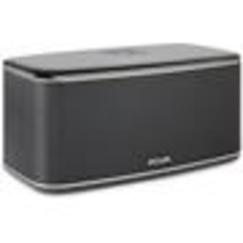RIVA FESTIVAL (Black) Wireless powered speaker with Bluetooth and Wi-Fi