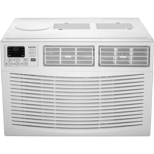 Amana 22,000 BTU Window Air Conditioner with Dehumidifier and Remote