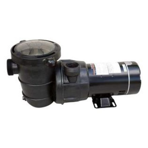 Blue Wave FamilyPoolFun.com Maxi Replacement Pump for Above Ground Pools,1 HP