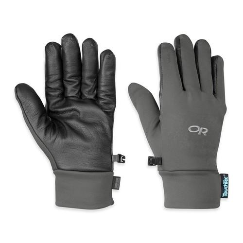 Outdoor Research Sensor Gloves [Pewter, Medium]