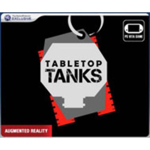 Sony Computer Entertainment Table Top Tanks [Digital]