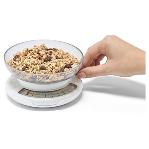 OXO SoftWorks Healthy Portion Scale