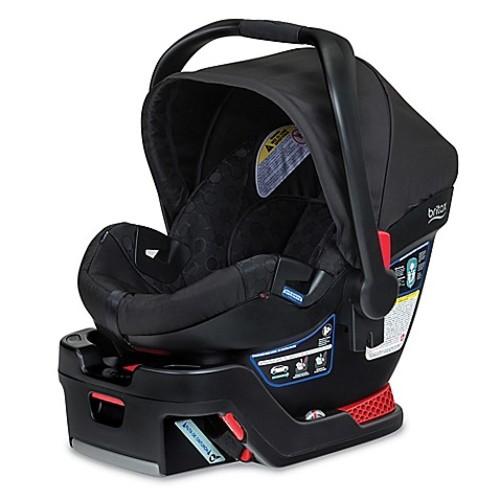 BRITAX B-Safe 35 XE Series Infant Car Seat in Black