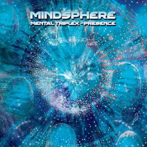 Mental Triplex: Presence [CD]
