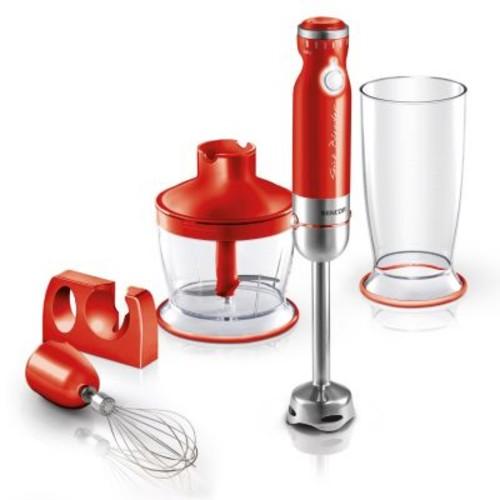 Sencor - Hand Blender - Red
