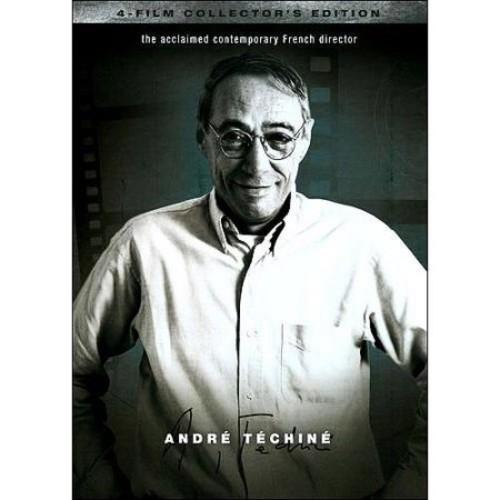 Andr Tchin Four Film Collection: (Htel des Amriques / J'embrasse pas / My Favorite Season / Wild Reeds)