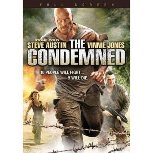 Condemned (DVD)