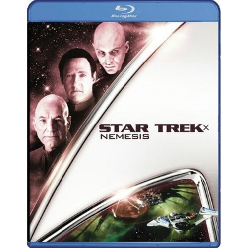 Star Trek: Nemesis [Blu-ray]