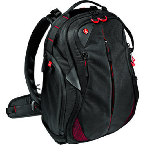 Pro Light Bumblebee-130 Camera Backpack (Black)