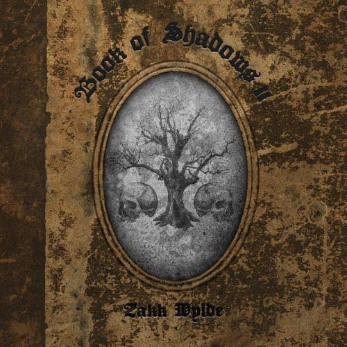 Book of Shadows II [CD]