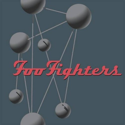 Foo Fighters - Colour And The Shape (CD)