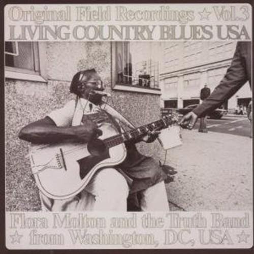Living Country Blues USA, Vol. 3 [CD]