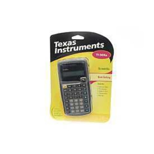 Texas Instruments 18860611 Scientific Calculator