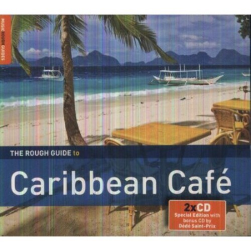 The Rough Guide to Caribbean Cafe [Special Edition] [Bonus CD] [CD]