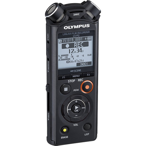 WS-813 Digital Voice Recorder