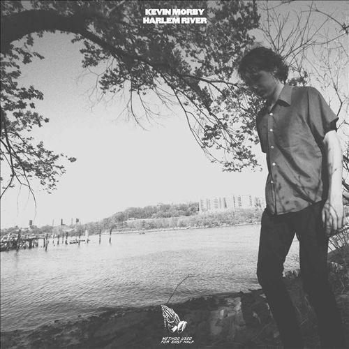 Harlem River [CD]