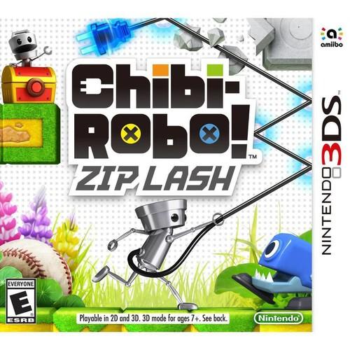 ChibiRobo ...