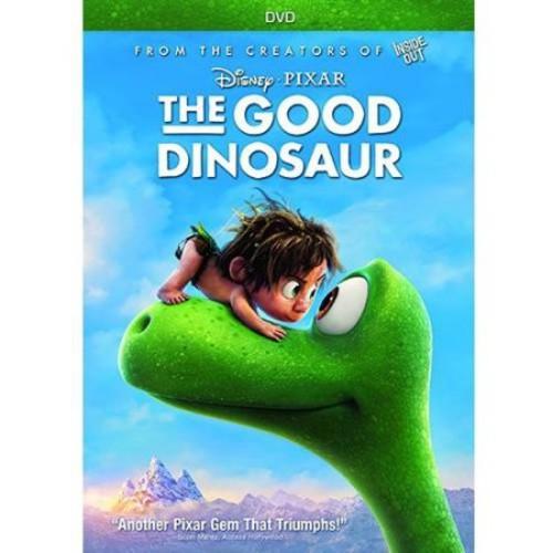 Buena Vista Home Entertainment The Good Dinosaur