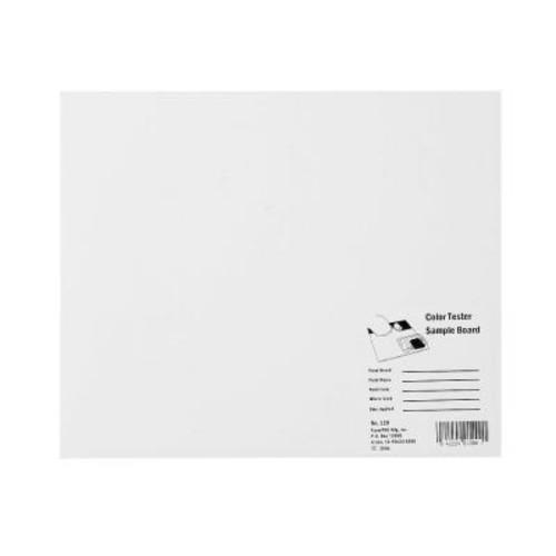 FoamPRO Color Tester Board (24-Pack)