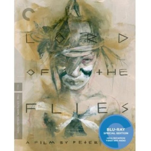Lord of the Flies [Criterion Collection] [Blu-ray]