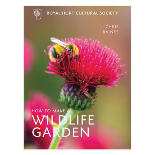 RHS Companion to Wildlife Gardening