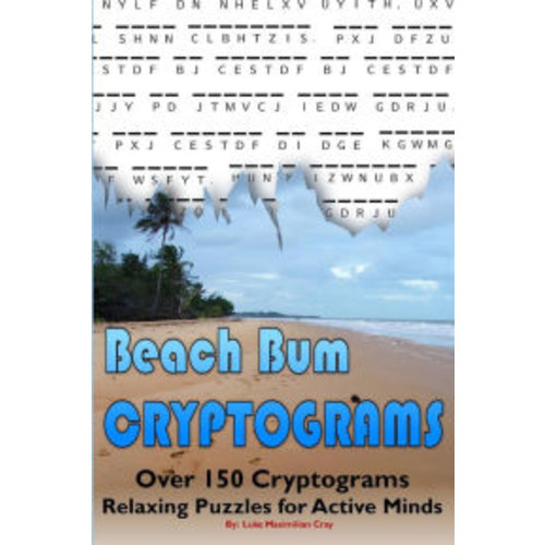 Beach Bum CRYPTOGRAMS