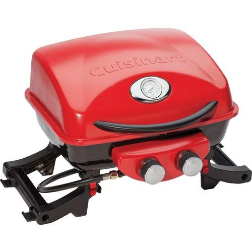 Cuisinart Dual Blaze 2-Burner Gas Grill