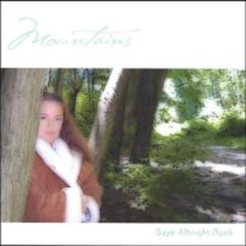 Mountains [CD]