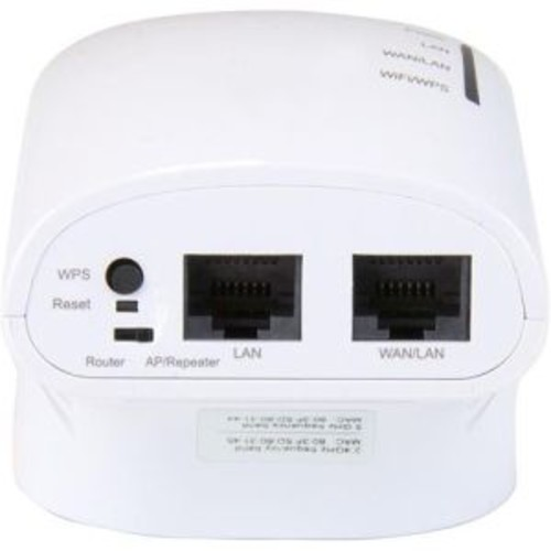 StarTech.com Dual Band Wireless-AC Access Point (AC750)