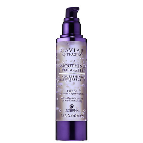 Alterna Caviar Anit-Aging Smoothing Hydra-Gelee Nourishing Hair Perfector, 3.4 fl. oz.