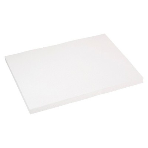 Pacon Heavyweight Tagboard, 24 x 18 - White (100 Per Pack)