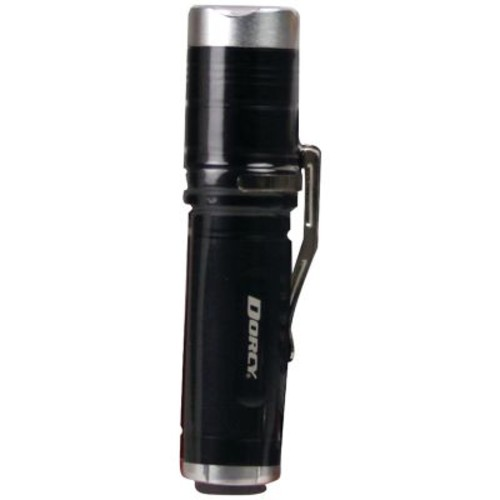 Dorcy MG Series 70 Lumens LED Flashlight