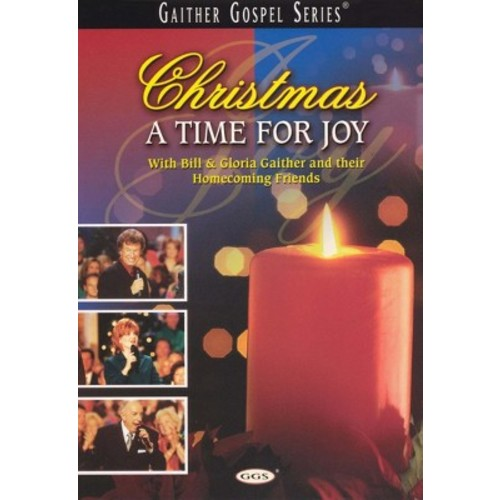Christmas:Time for joy (DVD)