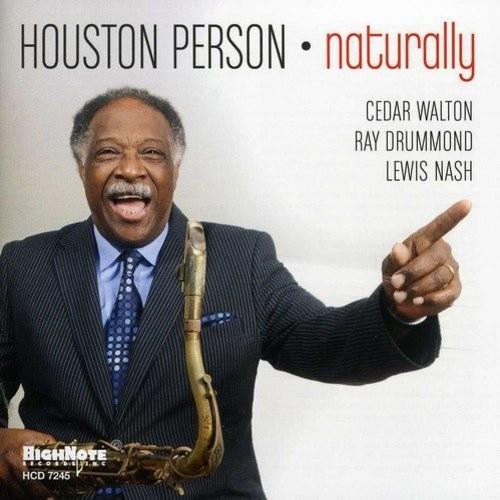Naturally [CD]
