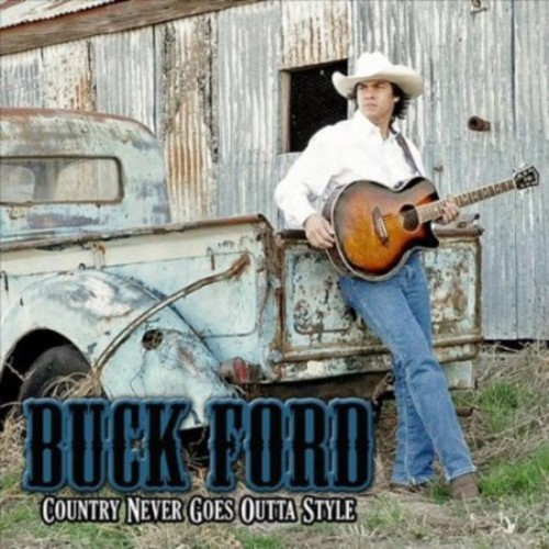 Country Never Goes Outta Style [CD]
