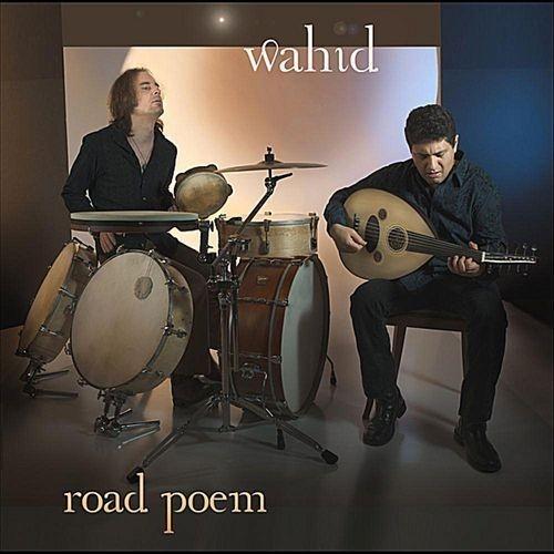 Road Poem [CD]