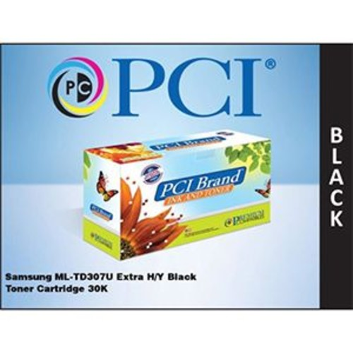 Premium Compatibles PCI SAMSUNG MLT-D307U TONER CTG XHY (MLT-D307U-PCI)