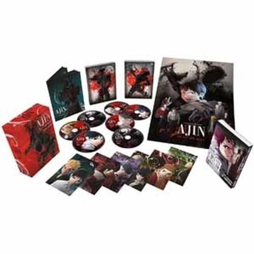 Ajin [DVD]